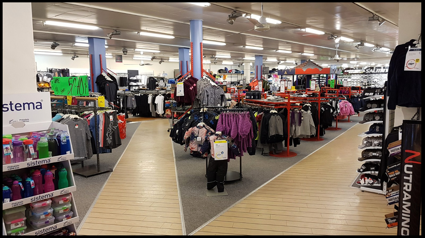 intersport ringsted