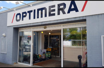 Optimera Ringsted