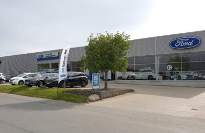 Ford Ringsted